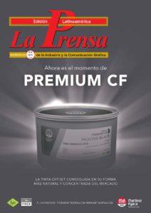 Revista La Prensa. Latinoamérica