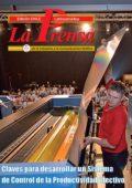 La Prensa Ed. Latinoamérica - Chile Nº 31. Agosto 2018