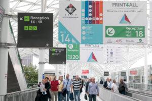 Print4All, un concepto de feria con vocación internacional