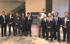 Comexi celebra un seminario técnico de México