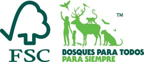 gestión forestal - FSC
