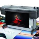 HP presenta sus nuevas impresoras fotográficas de gran formato