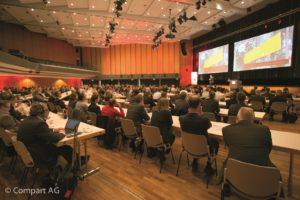 Comparting presentará nuevas tendencias en gestión documental
