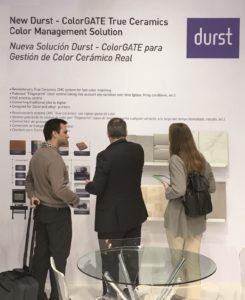 ColorGATE y Durst anuncian un acuerdo de distribución