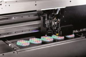 La Impresora Mimaki 3DUJ-553 candidata a los premios TCT
