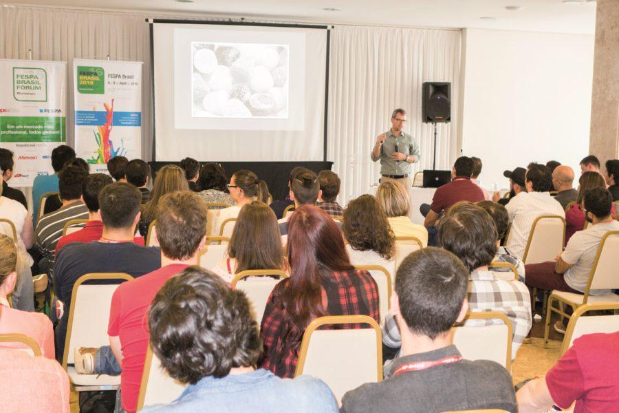 Terceira edição do FESPA Brasil Fórum é anunciada