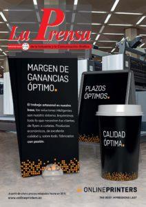 La Prensa. España