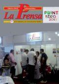 La Prensa . Especial Print Santiago 2018