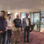 MittMedia Print reconfigura sus instalaciones