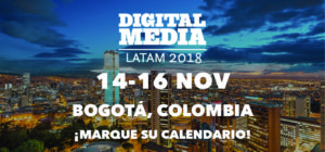 Digital Media LATAM 2018