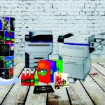 OKI destaca impressão flexível de etiquetas e envelopes na EMPACK 2018