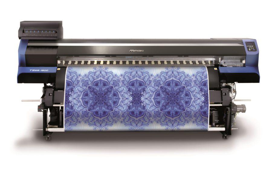 Mimaki TS55-1800
