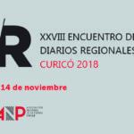 Encuentro de Diarios Regionales 2018