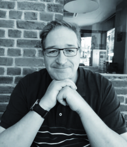 Juan Carlos Rodríguez, Print & Event Manager de Link2 Comunicación Empresarial, SL