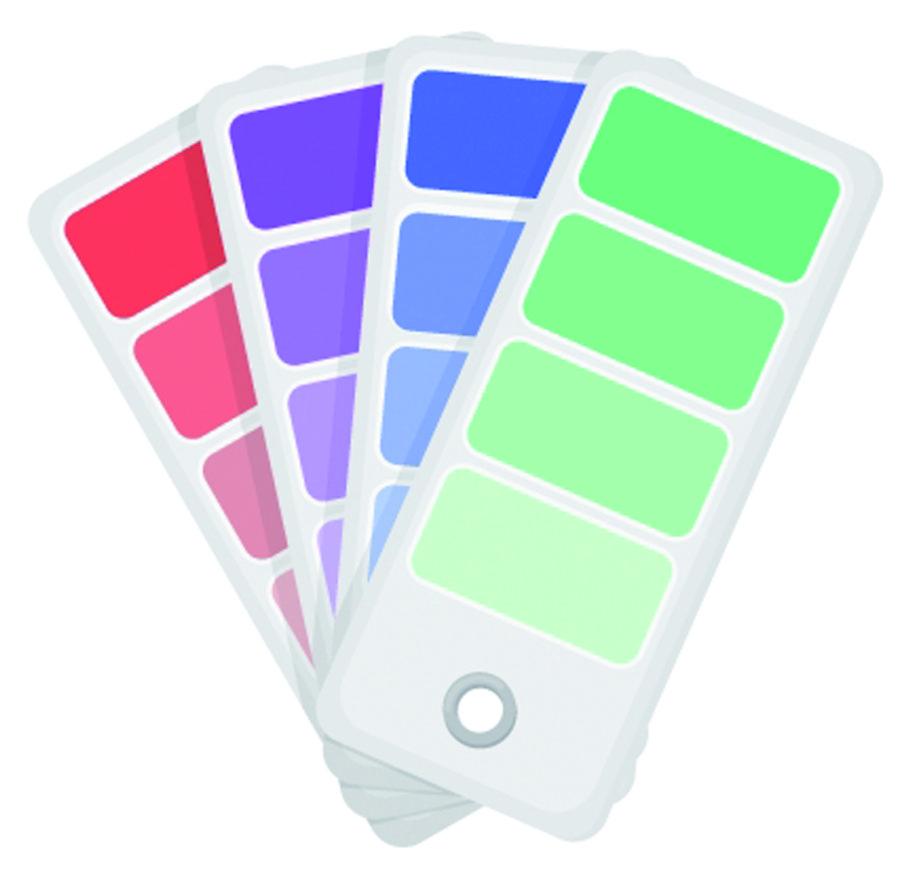 Gestión del color en la impresión por sublimación - Alborum