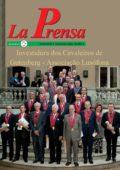 La Prensa Nº 30 . Outubro 2018