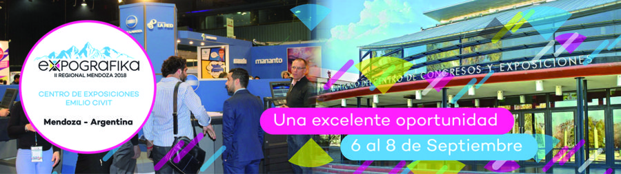 Expografika Regional 2018
