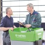 Mewa: calidad, sostenibilidad y fiabilidad