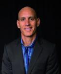 Bill Muir. Novo CEO da EFI