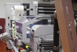 Digicon Series 3 - Torreta de rebobinado automático