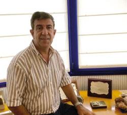 José Ramon Benito, presidente de AIFEC