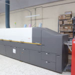 Cevagraf confía en la plataforma Kodak Nexpress SX2700