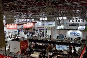C!Print Madrid cierra sus puertas con un aumento del 8,7% de visitantes