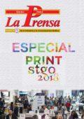 La Prensa . Especial PRINT STGO 2018