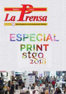 Revista La Prensa. Chile