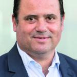 Xavier Armengou. Presidente da Graphispag