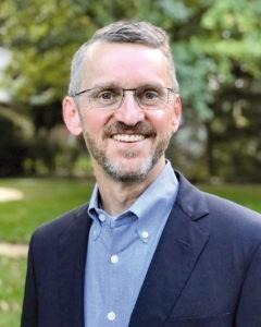 Will Mansfield, director mundial de Marketing de productos y gestión de categorías de Sistemas empresariales de inyección de tinta de Kodak