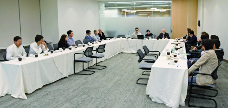 Nueva sesión de la Academia de Innovación Asimpres