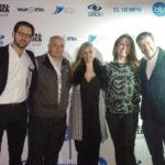 Ganadores Premios LATAM Digital Media 2018