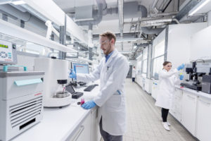 Heidelberg abre su nuevo Centro de Innovación