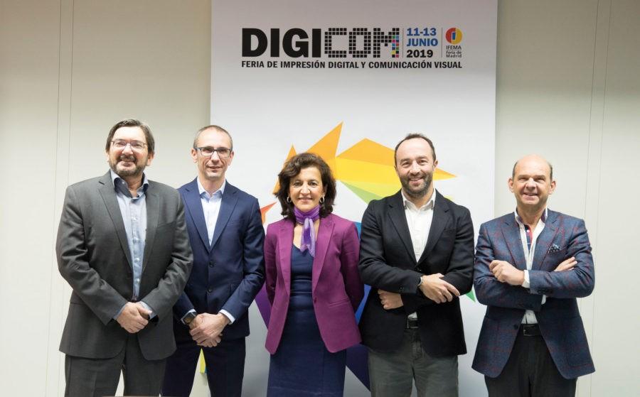 Nace DIGICOM con el objetivo de ser la gran feria de innovación del sur de Europa