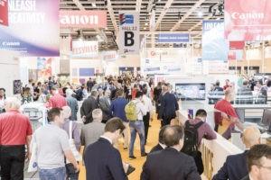 Fespa Global Print Expo 2019 regresa a Múnich