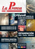 La Prensa Nº 126 - enero 2019