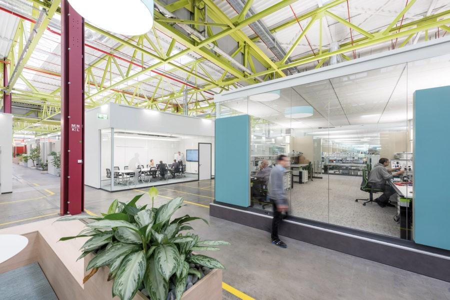 Centro de inovação de Heidelberg
