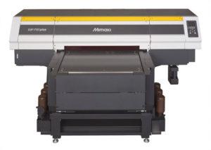 Impresora UJF-7151plus de Mimaki