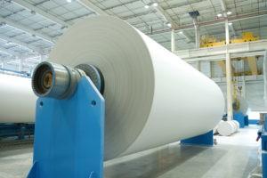 Fabricación papel reciclado