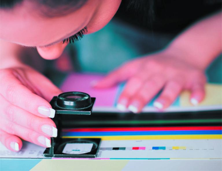 Concordancia entre instrumentos & consistencia del color