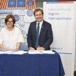 Asimpres y Seremi de Energía firman convenio de colaboración