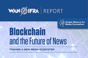 Por qué Blockchain es importante para el futuro de la publicación de noticias