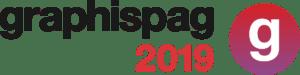 Logo Graphispag 2019