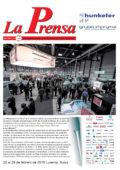 La Prensa Nº 127 - Febrero 2019