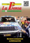 La Prensa Nº 24 . Março 2019