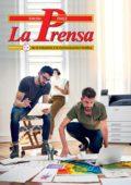 La Prensa Ed. Chile Nº 1 - Febrero 2019