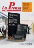 La Prensa Nº 128 . Marzo 2019
