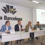 Nueva Junta Directiva de Fespa España