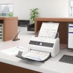 Epson presenta dos nuevos escáneres de documentos